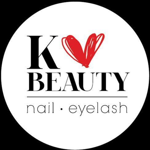 k beauty nail&eyelash美甲美睫图片