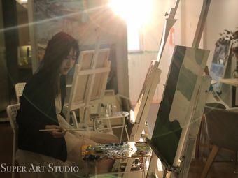 小浪油画画室