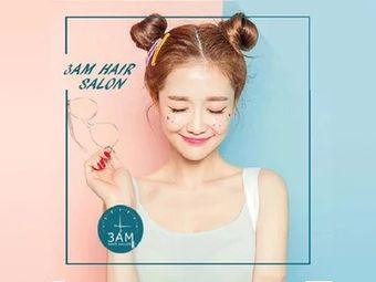 3AMM HAIR SALON烫发染发(涟钢店)