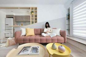 80平米null风格客厅图片