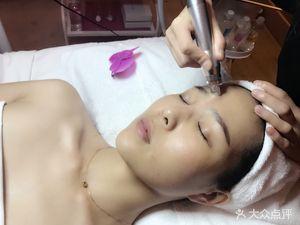 C.Spa皮肤管理中心