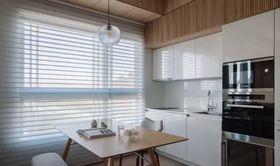 50平米null风格厨房装修图片大全