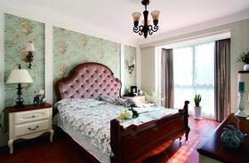 90平米null风格卧室装修效果图
