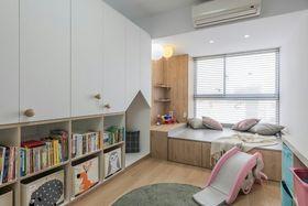 100平米null风格卧室装修图片大全