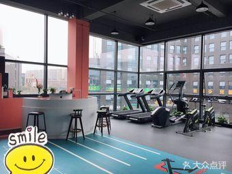 TR健身工作室