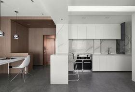 50平米小户型null风格厨房装修效果图