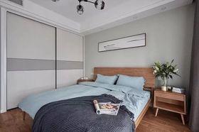 130平米三null风格卧室图片