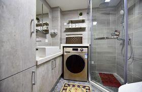 40平米小户型null风格卫生间装修案例