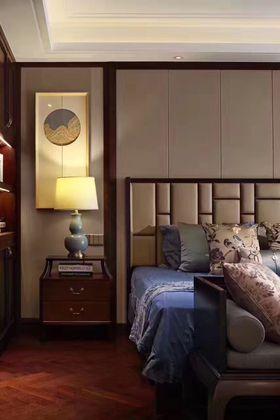 140平米复式null风格卧室图
