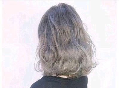 丽人 美发图库 创意烫发效果图  6622 创意烫发 中发 女图片