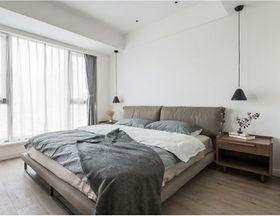 110平米三null风格卧室装修效果图