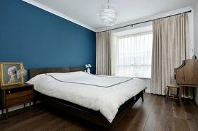 100平米三null风格卧室图片大全