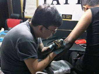 雕龍堂纹身刺青培训