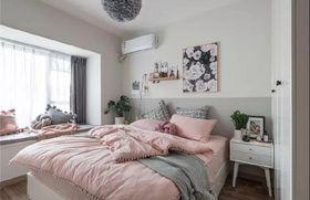 70平米null风格卧室设计图