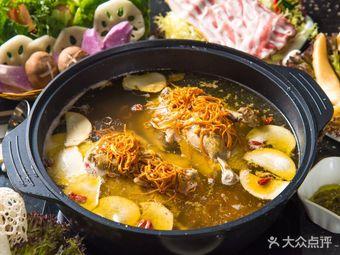 金捞老鸭汤刺身火锅专门店