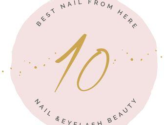 10 Nail Salon