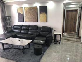 80平米null风格客厅设计图
