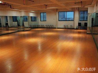 南京拉丁舞晓东拉丁舞工作室(新街口店)
