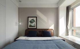 80平米null风格卧室欣赏图