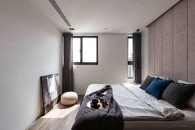 80平米null风格卧室效果图