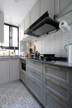90平米null风格厨房装修效果图