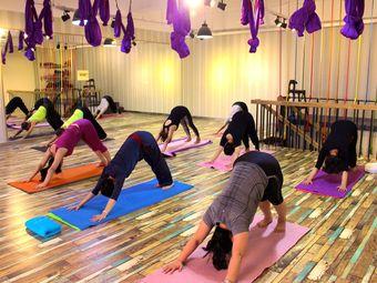 悟空瑜伽会馆