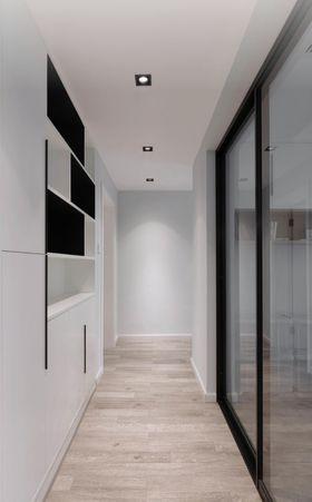 100平米四null风格走廊设计图