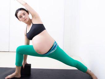 瑜伽太太(孕产)瑜伽/普拉提
