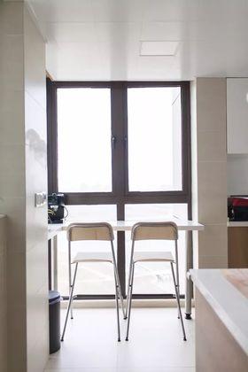 140平米四null风格阳台装修案例