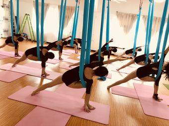 雅珈瑜伽馆