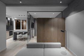 30平米小户型null风格客厅装修效果图