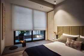 90平米三null风格卧室装修图片大全
