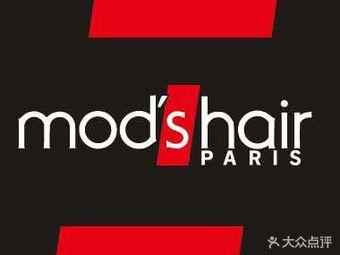 mod's hair(金虹桥商场店)