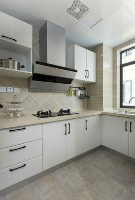 90平米三null风格厨房装修图片大全