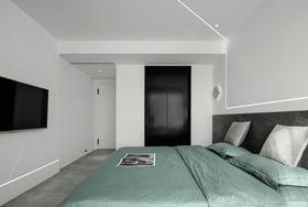 70平米null风格卧室装修效果图