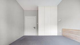 60平米null风格卧室图