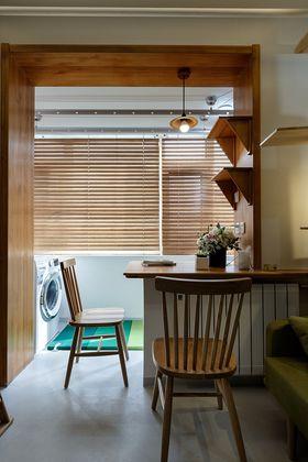 30平米以下超小户型null风格餐厅装修案例