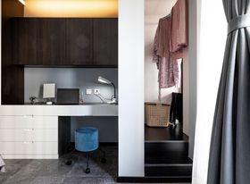 60平米公寓null风格卧室设计图