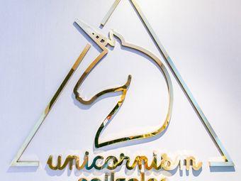 Unicornism独角兽主义日式美甲美睫