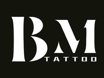 BM·TATTOO刺青工作室