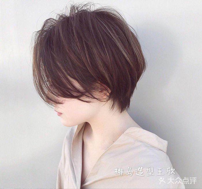 yesido椰岛造型(光谷国际店)--发型秀图片-武汉丽人图片
