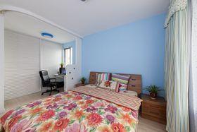 90平米null风格卧室图片