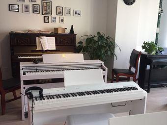 兰州成人流行钢琴俱乐部