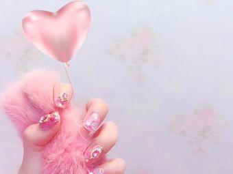 lpink日系美甲美睫纹绣工作室