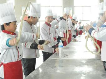 兴华厨师培训学校