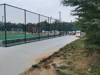 昌乐县竞技体育学校