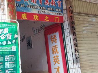 云南育英教育