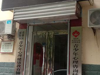 咸阳市关心下一代工作委员会青少年心理咨询辅导中心