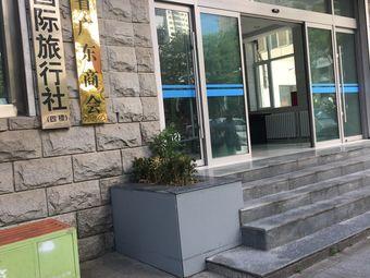 青海青藏国际旅行社有限公司