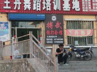 王丹舞蹈培训基地